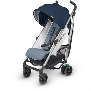 G-Luxe Stroller Aidan - UppaBaby