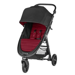 Poussette GT2 Ember - Baby Jogger