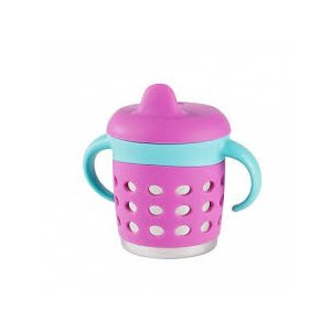 Sippy Cup Verre à Bec Ajustable - Make My Day